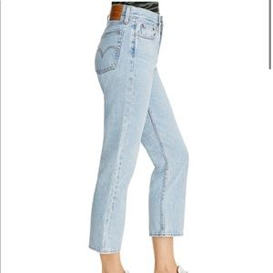 Levi's Wedgie Fit Straight